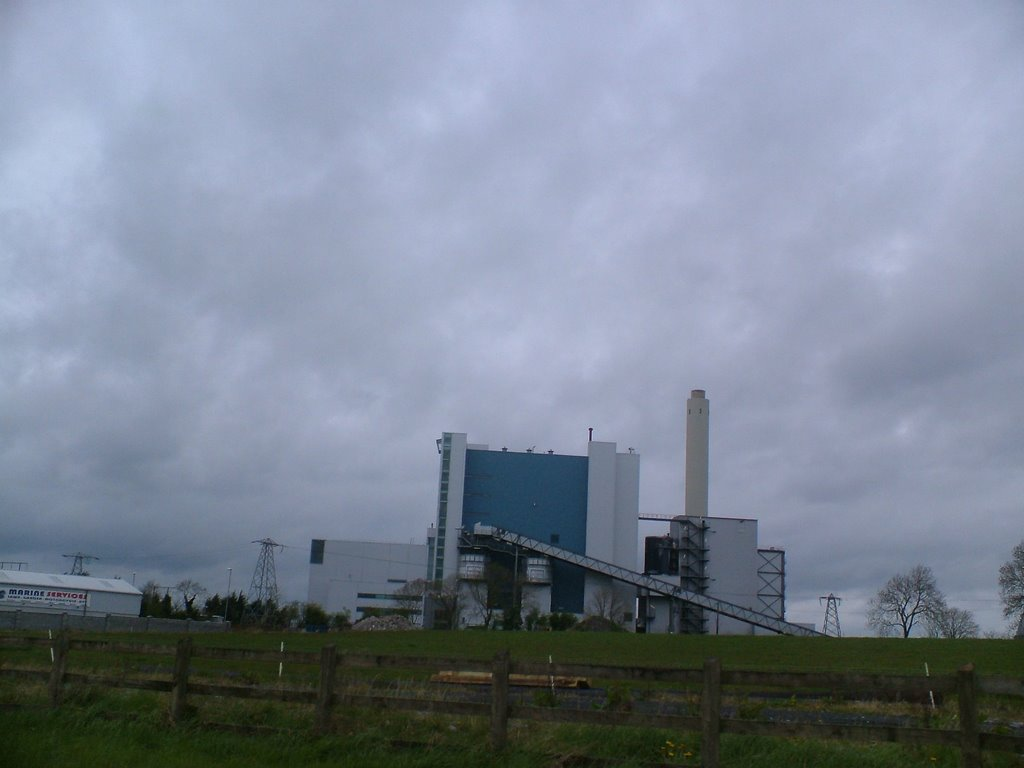 Lanesborough Power Station